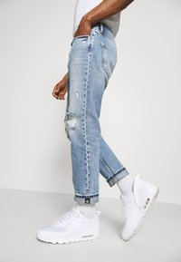 Calvin Klein Jeans - DAD - Relaxed fit jeans - blue - 3