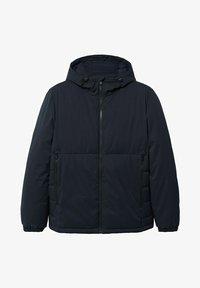 Mango - TARGET-I - Winter jacket - dunkles marineblau - 6