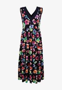 Alba Moda - Day dress - marineblau - 5