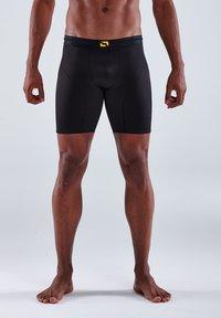 Skins - Pants - black - 0