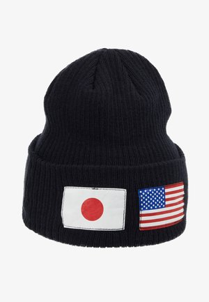 NEW ERA FLAG WATCH - Gorro - black
