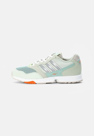 ZX 1000  - Trainers - linen green/halo green/crystal white