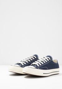 Converse - CHUCK TAYLOR ALL STAR ALWAYS ON - Sneakersy niskie - obsidian/egret/black - 2