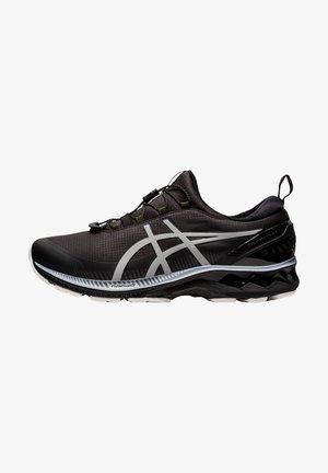 Trainers - graphite grey/pure silver