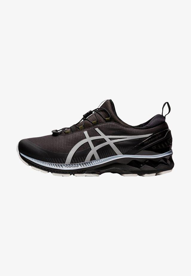 Sneakers basse - graphite grey/pure silver