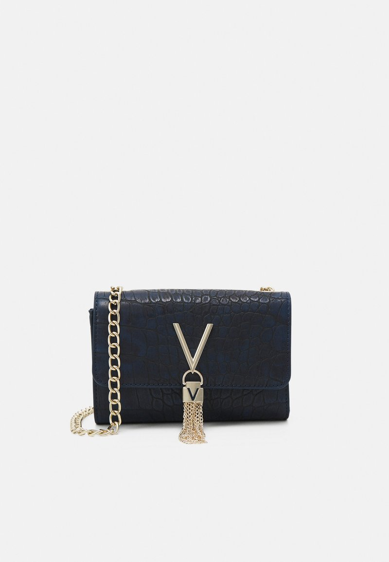 Valentino Bags - AUDREY - Skulderveske - blue