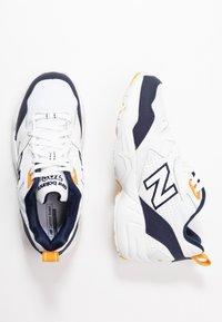 New Balance - 708 - Trainers - white - 3