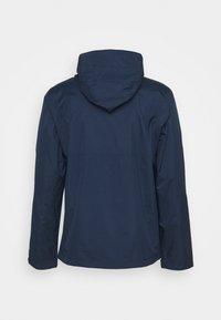 Columbia - INNER LIMITS™ JACKET - Hardshell jacket - collegiate navy - 7