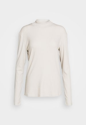 ALLISON  TURTLENECK - Longsleeve - rainy day