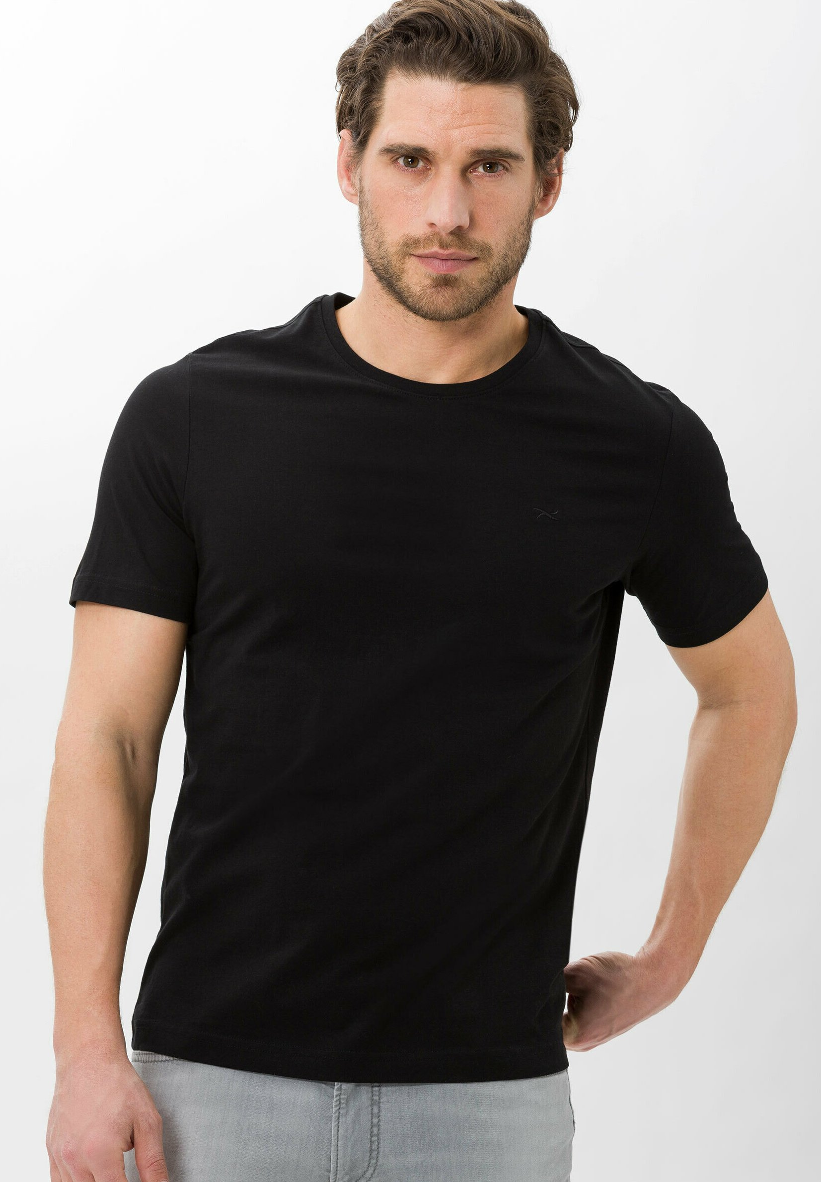 Homme STYLE TOMMY - T-shirt basique