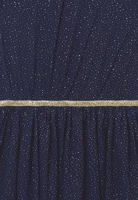 The New - ANNA - Koktejlové šaty/ šaty na párty - navy blazer - 2