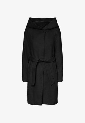 VMCALALYON HOOD - Klassinen takki - black