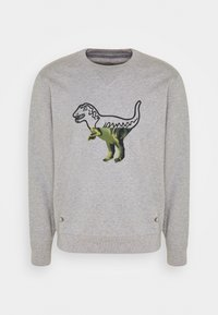 Coach - REXY - Sweatshirt - heather grey - 0