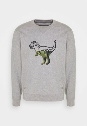 REXY - Sweatshirt - heather grey