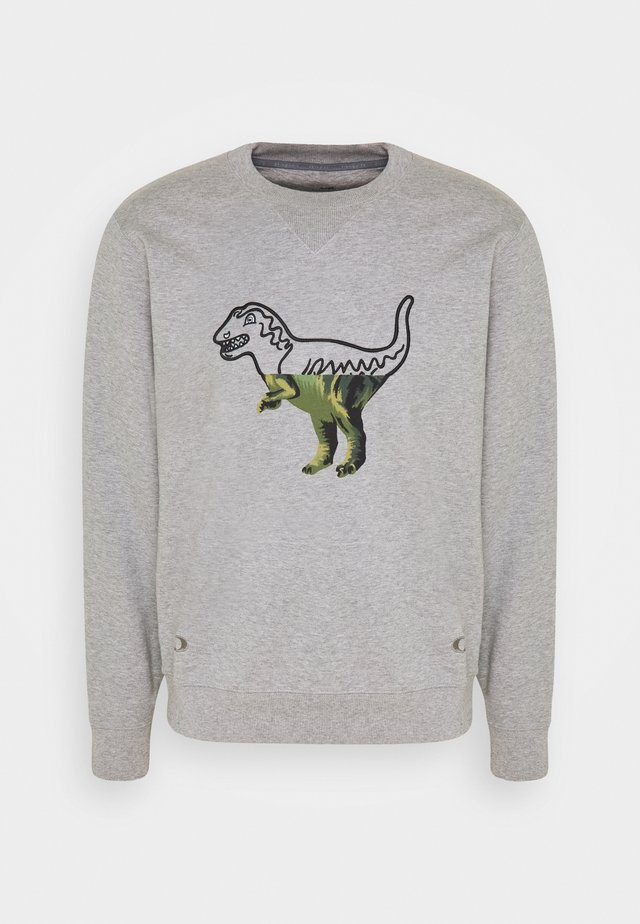 REXY - Mikina - heather grey