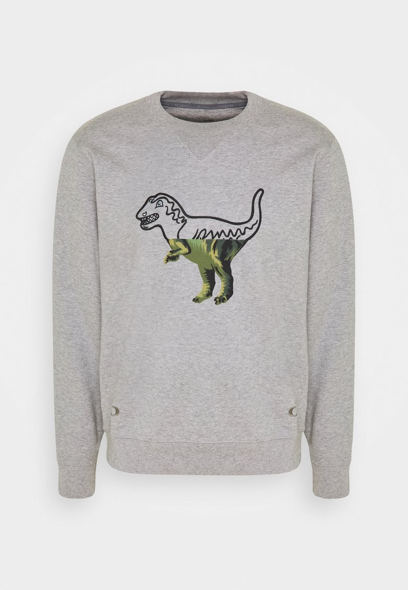 Coach - REXY - Sweatshirt - heather grey