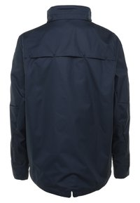 Nike Performance - Chaqueta Hard shell - obsidian/white - 2