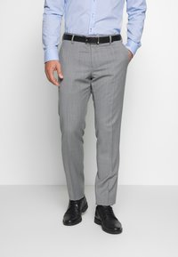 Tommy Hilfiger Tailored - SUIT SLIM FIT - Oblek - grey - 4