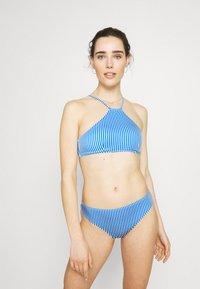 O'Neill - CALI RITA FIXED SET - Bikini - blue/white - 0