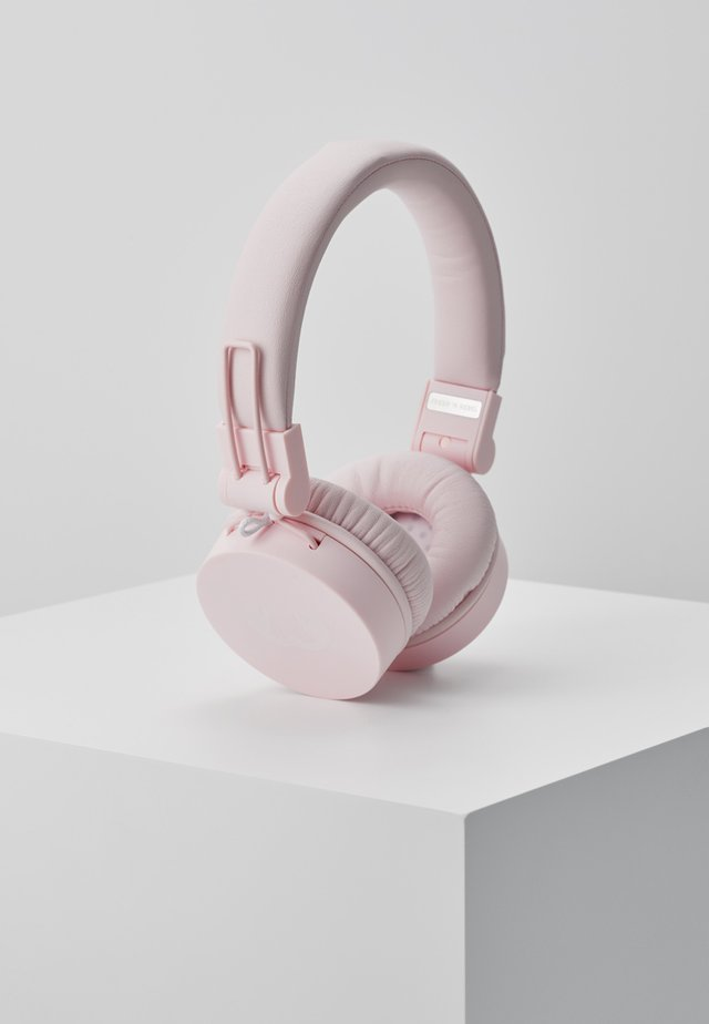 CAPS WIRELESS HEADPHONES - Headphones - cupcake