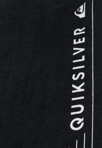 Quiksilver - LINEPACK - Telo mare - black - 1