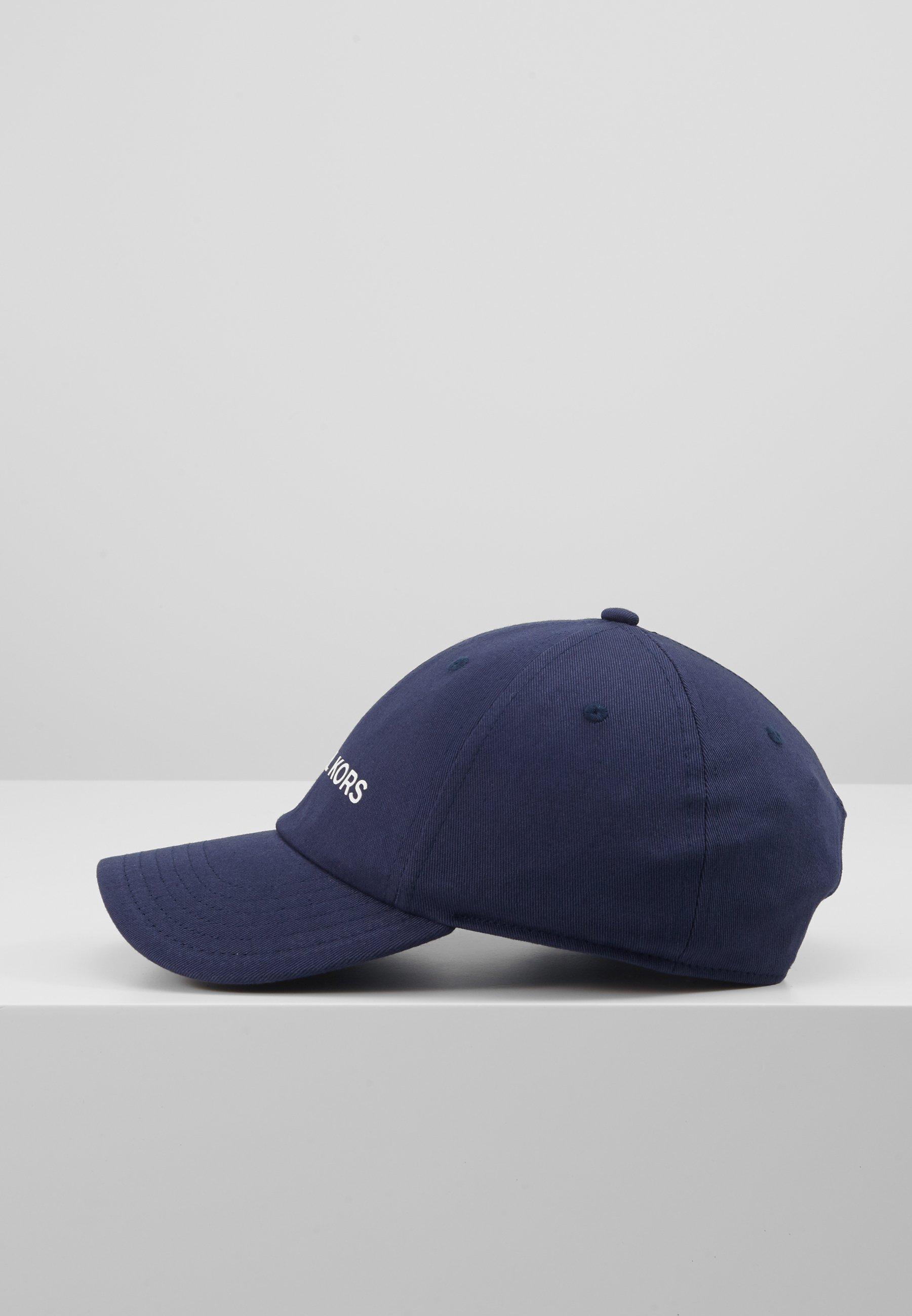 Michael Kors Standard Logo Hat - Cap White/weiß