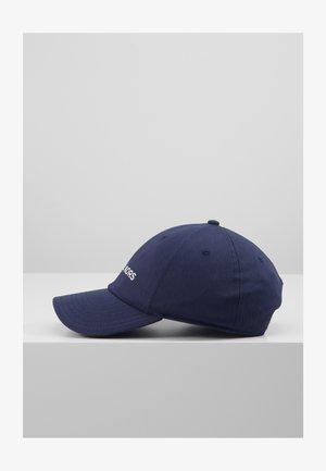 STANDARD LOGO HAT - Casquette - blue