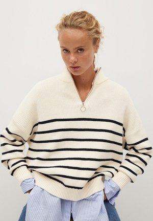RIZONR - Pullover - navy