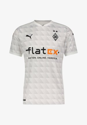 BORUSSIA MÖNCHENGLADBACH  - National team wear - weiss