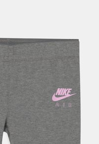 Nike Sportswear - AIR - Legíny - carbon heather - 2