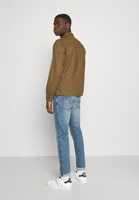 Jack & Jones - JCOBEN WORKER - Shirt - kangaroo - 2