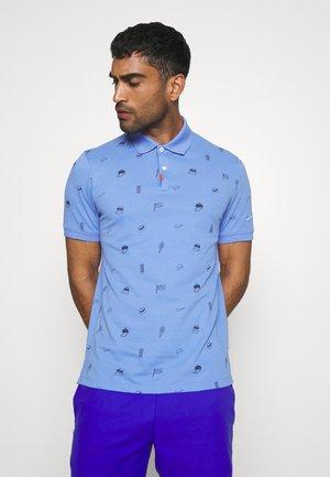 VENEER - T-shirt de sport - royal pulse