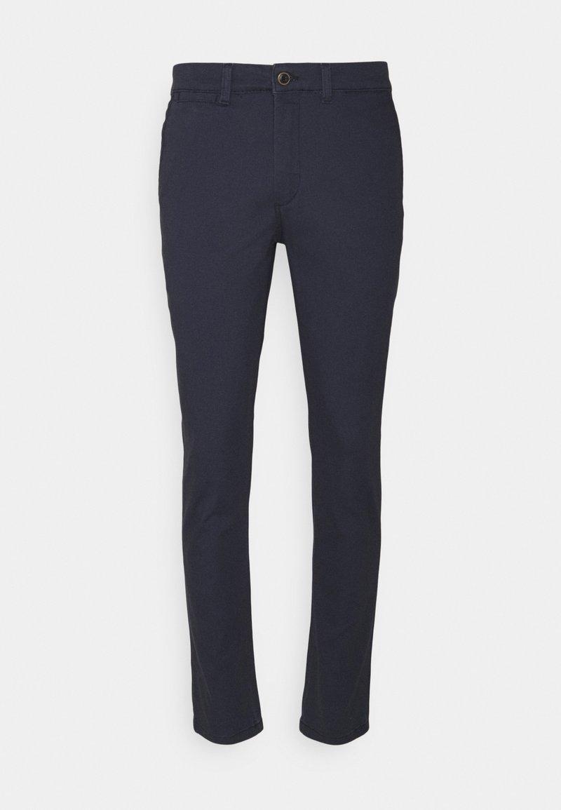 Jack & Jones - JJIMARCO JJDAVE - Trousers - navy blazer
