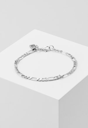 IMPETUS BRACELET - Náramek - silver-coloured