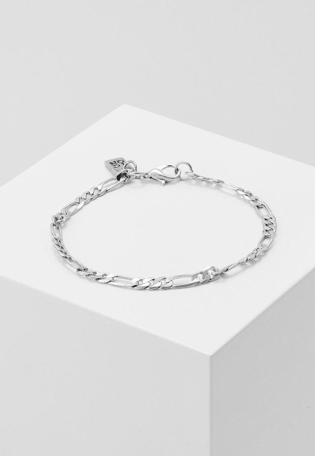 IMPETUS BRACELET - Armband - silver-coloured