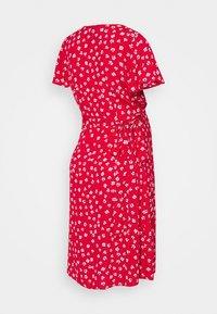 Seraphine - ATARA - Žerzejové šaty - red - 1