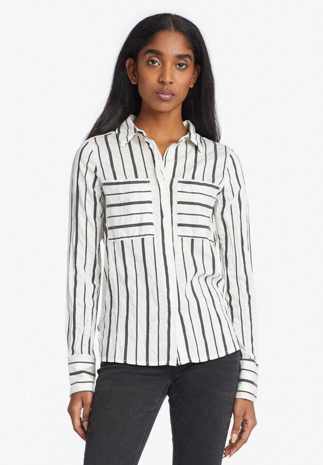 TILA - Camisa - grey