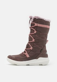 Superfit - TWILIGHT - Snowboot/Winterstiefel - lila/rosa - 0