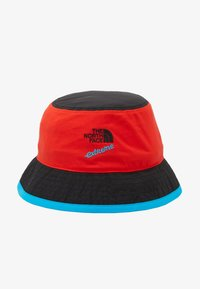 The North Face - CYPRESS BUCKET - Hat - fiery red - 4