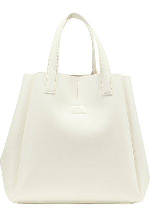 Handbag - weiss