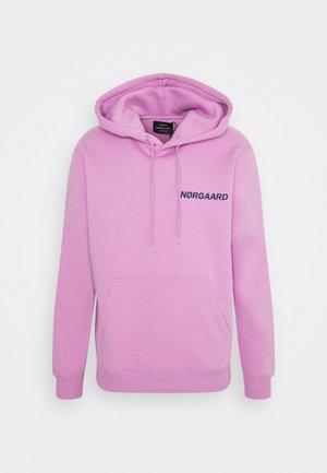 NEW STANDARD HOODIE - Sweater - violet