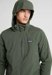 Patagonia - QUANDARY - Giacca outdoor - alder green - 3