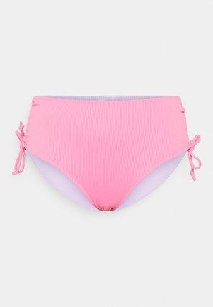 REVERSIBLE ANTONIA HIGHWAIST - Bikini pezzo sotto - pink