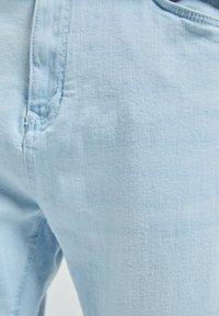 PULL&BEAR - Slim fit jeans - blue denim - 6