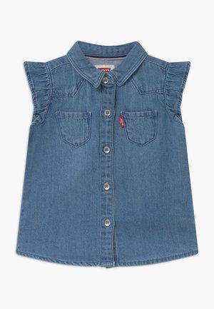 RUFFLE - Košile - vintage breeze