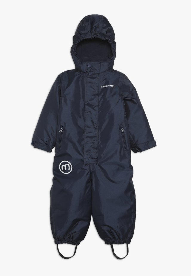 SNOWSUIT OXFORD - Talvihaalari - navy blazer
