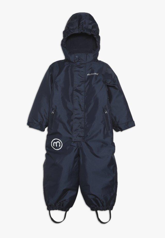 SNOWSUIT OXFORD - Tuta da neve - navy blazer