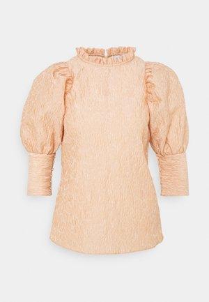 JASMINE - T-shirt imprimé - rose cloud