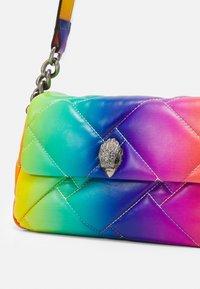 Kurt Geiger London - KENSINGTON BAG - Bolso de mano - multi-coloured - 3
