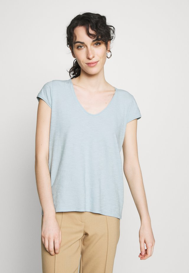 AVIVI - T-shirt basic - mint